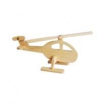 Вертолет с пропеллером