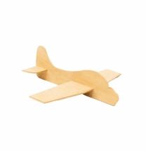 Самолетик из фанеры